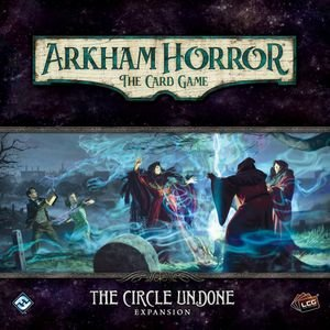 Arkham+Horror%3A+The+Card+Game+-+The+Circle+Undone%3A+Expansion