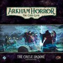 Arkham Horror: The Card Game - The Circle Undone: Expansion