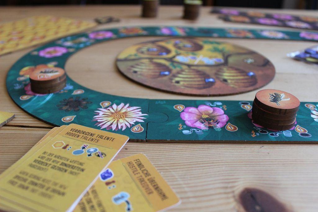 Ambrosia gameplay