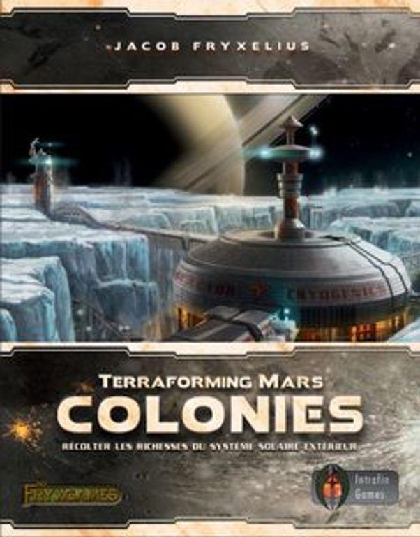 Terraforming+Mars%3A+Colonies