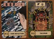 The Lost Expedition: The Fountain of Youth & Other Adventures cards