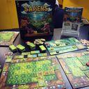 Sapiens components