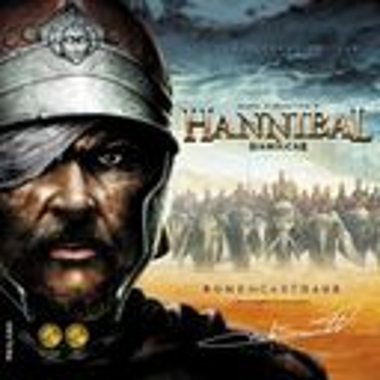 Hannibal+%26+Hamilcar