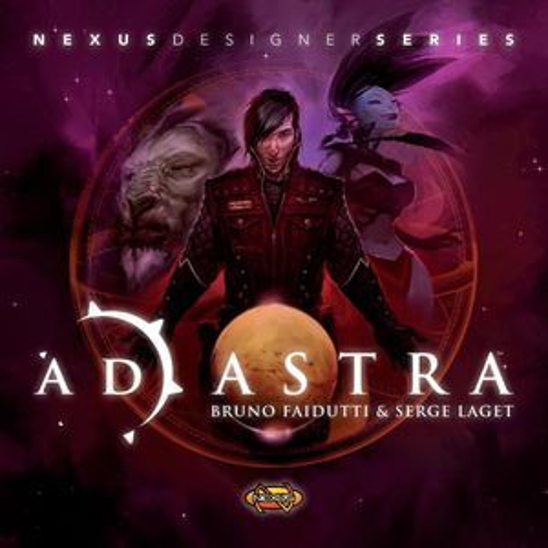 Ad+Astra