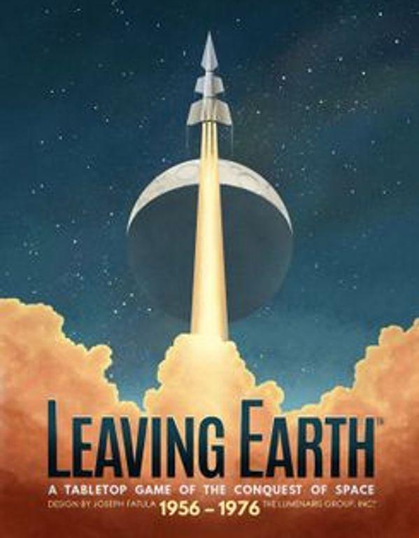 Leaving+Earth