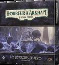 Horreur à Arkham: Le Jeu de Cartes - Les Dévoreurs de Rêves: Extension