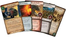 Warhammer Quest: Adventure Card Game cards