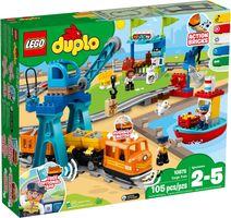 LEGO® DUPLO® Cargo Train