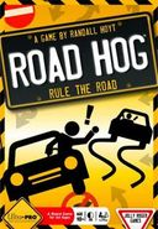 Road+Hog%3A+Rule+the+Road