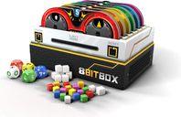 8Bit Box components