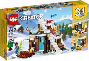 LEGO® Creator Modular Winter Vacation