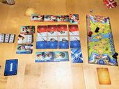 Spies & Lies: A Stratego Story composants