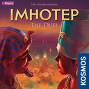 Imhotep: The Duell