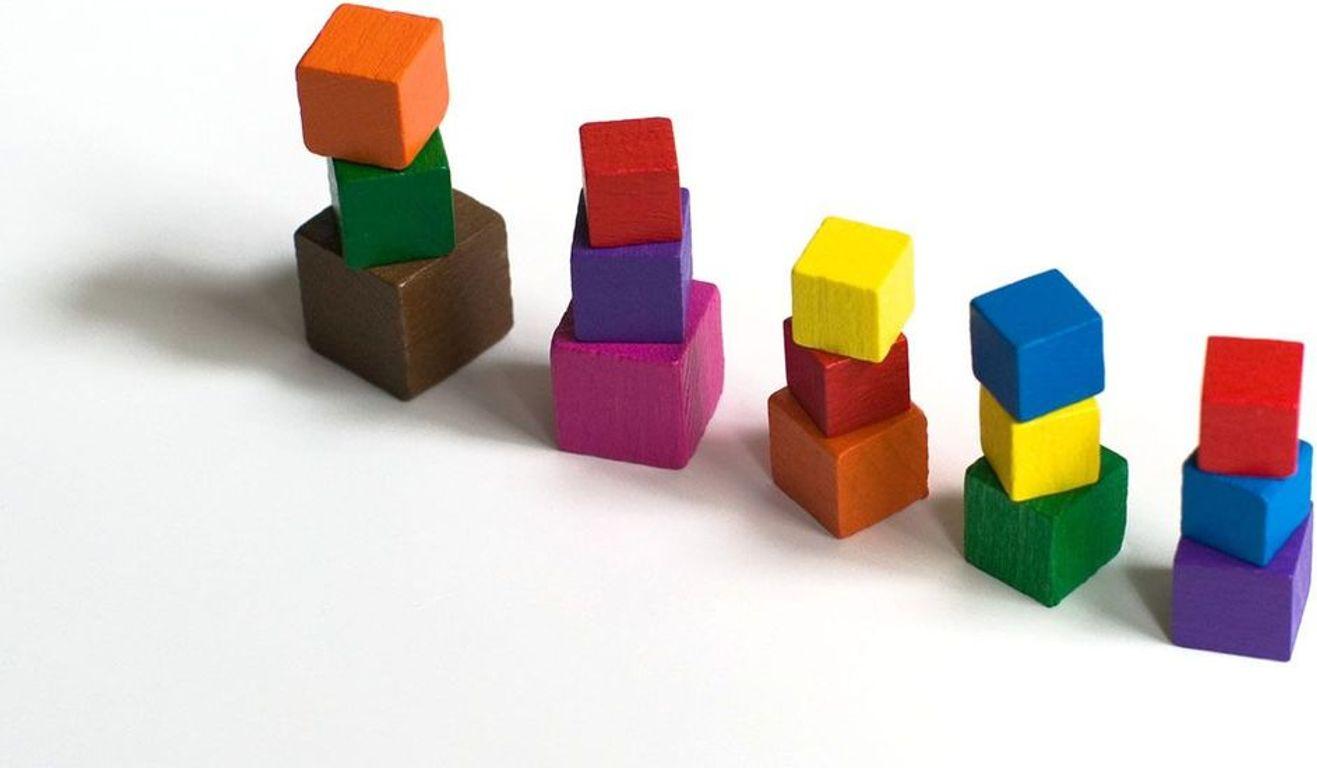Fresco components