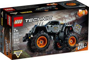 LEGO® Technic Monster Jam® Max-D®