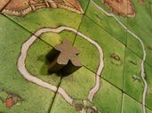 Carcassonne components