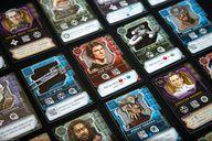 Star Wars: Dark Side Rising cards