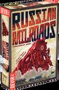 Devir- Russian Railroads Juego de Tablero, Color (Fabricante BGRURA)