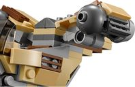 LEGO® Star Wars Wookiee™ Gunship components