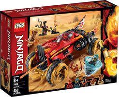 LEGO® Ninjago Katana 4x4