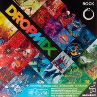 DropMix: Rock Playlist Pack (Ouroboros)