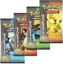 Pokémon 20th Anniversary Red & Blue Collection - Charizard-EX partes
