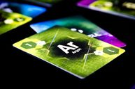 Gravwell: Escape from the 9th Dimension cards