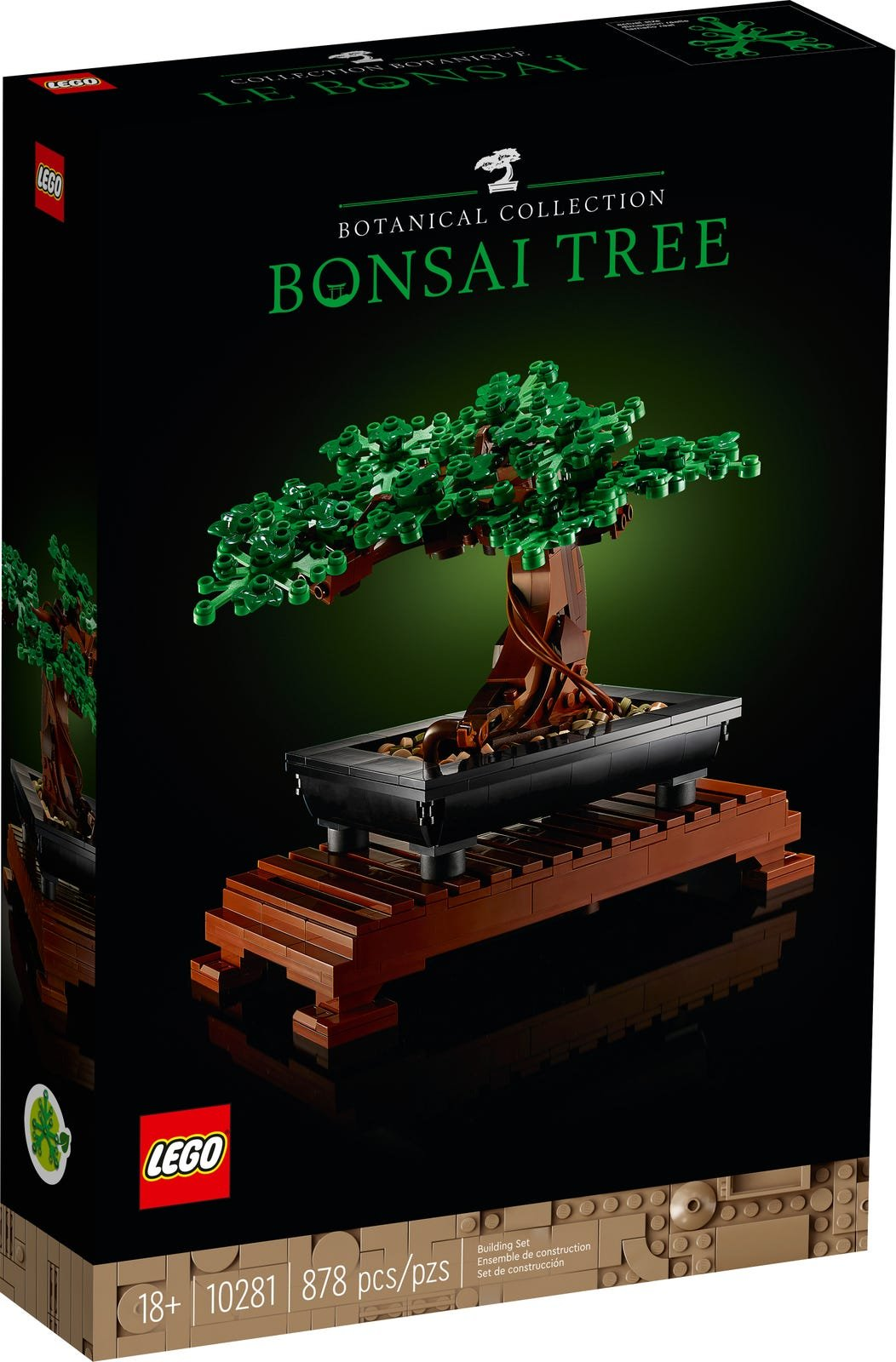 The Best Prices Today For Bonsai Tree Toybricksfinder