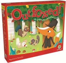 Outfoxed