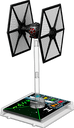 Star Wars: X-Wing Miniatures Game – TIE/fo Fighter Expansion Pack miniature