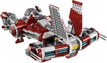 LEGO® Star Wars Jedi Defender-class Cruiser