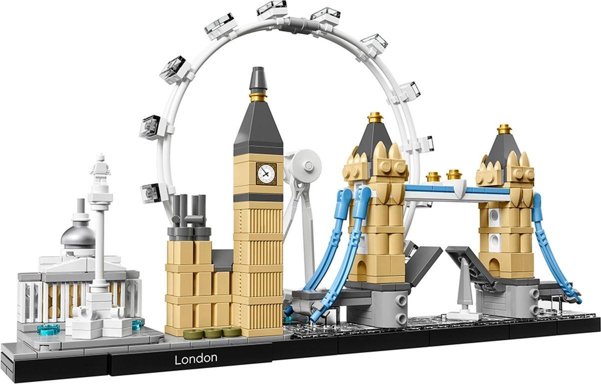 LEGO® Architecture London components