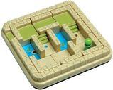Temple Trap game board