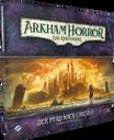 Arkham Horror: Das Kartenspiel - Der Pfad nach Carcosa