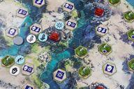Babylonia gameplay