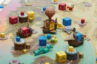 Feudum: Rudders & Ramparts gameplay