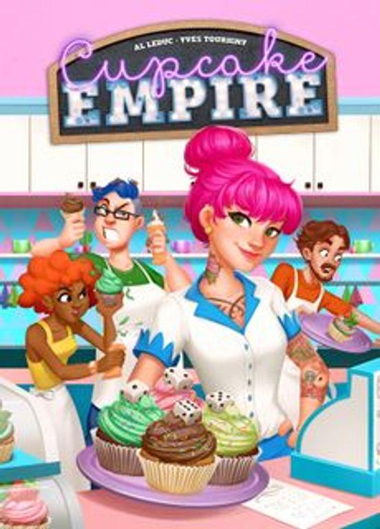 Cupcake+Empire