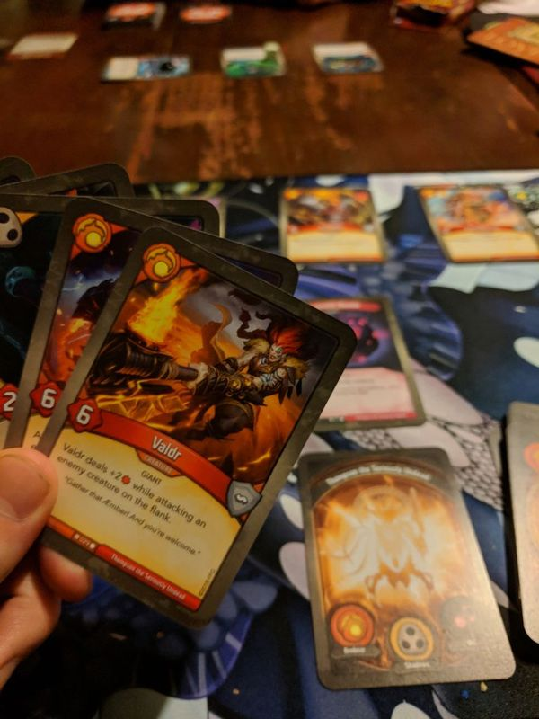 KeyForge: Call of the Archons - Archon Deck cards
