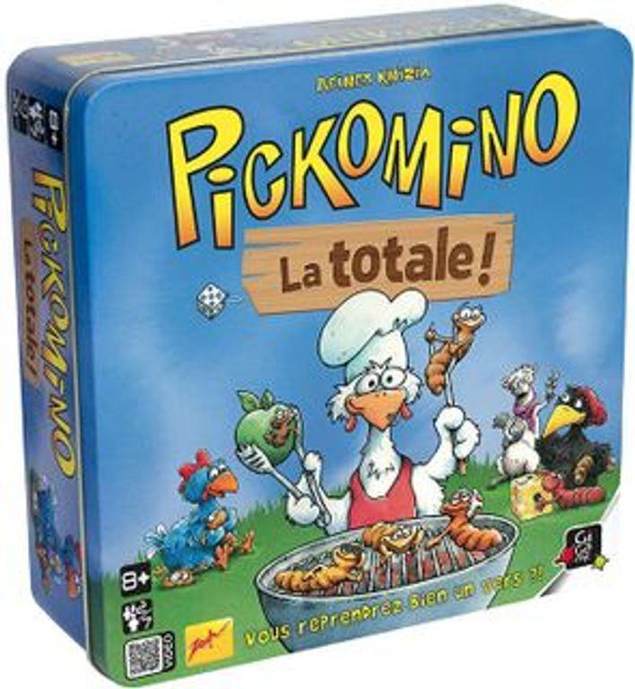 Pickomino%3A+La+Totale%21