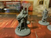 Mistborn: House War miniaturas