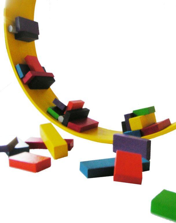 Hamsterrolle gameplay