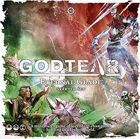 Godtear: Eternal Glade Starter Set