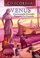 Concordia: Venus (expansion)