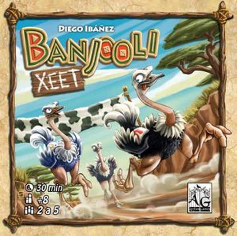 Banjooli+Xeet