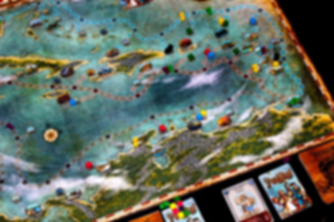 Extraordinary Adventures: Pirates gameplay