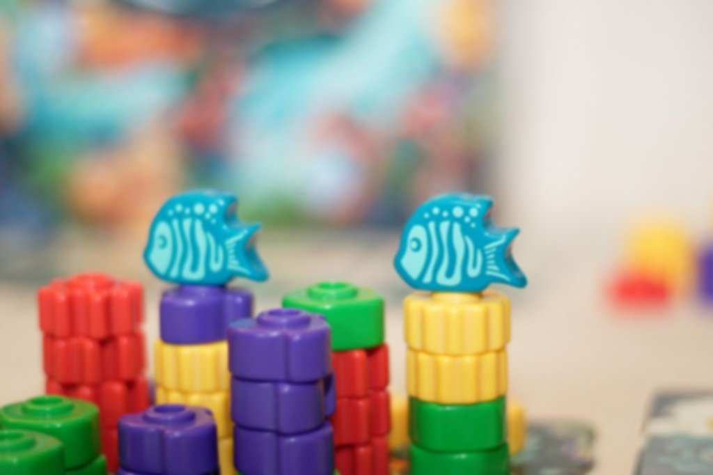 Reef: Kings of the Coral gameplay