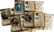 Mansions of Madness: Second Edition - Path of the Serpent characters