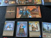 Clank! Legacy: Acquisitions Incorporated cards