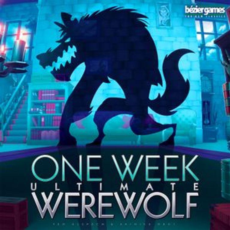 One+Week+Ultimate+Werewolf