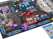 Pandemic: Rapid Response gameplay